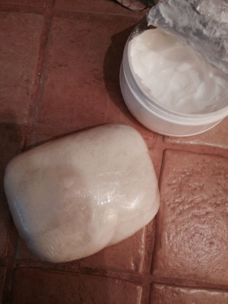 Neytiri, porcelaine froide Img_0511