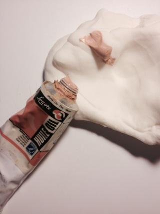 Neytiri, porcelaine froide Img_0512