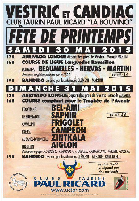 FETE DE PRINTEMPS VESTRIC ET CANDIAC Vestri10