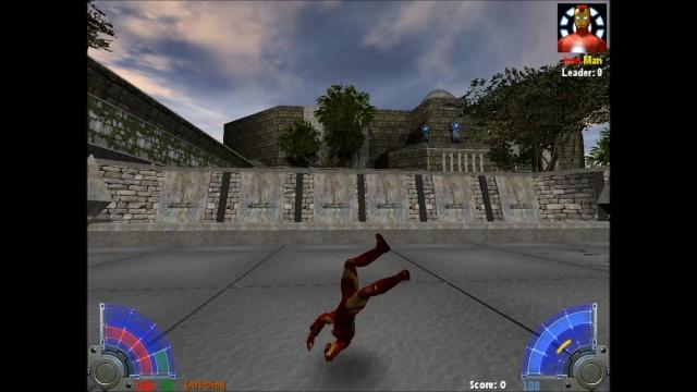 Iron Man VS Starkiller Iron_m20
