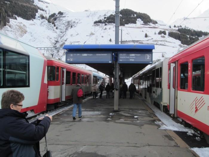 Glacier-Express Bahnho12