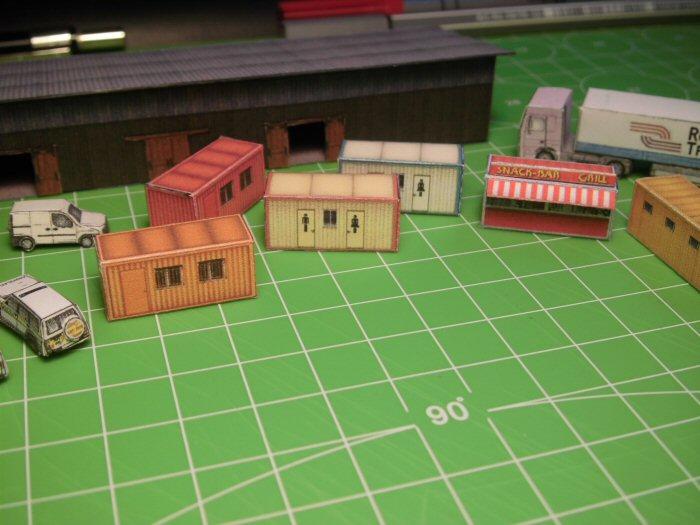 Modulares Hafendiorama für Schiffe in 1:250 Cimg2119