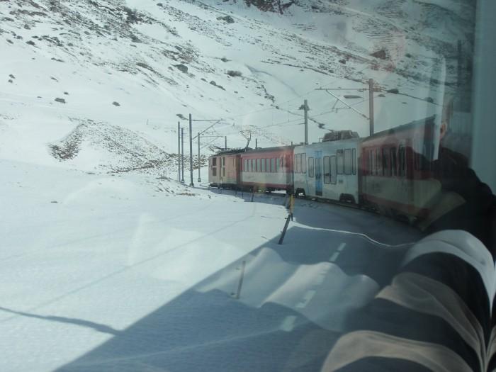 Glacier-Express Glacie11
