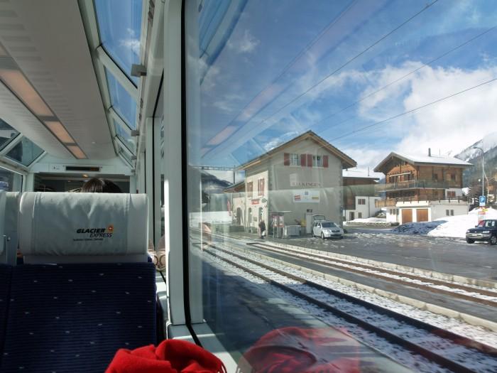 Glacier-Express P3311311