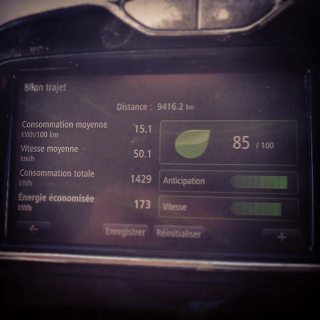 213,7 kilomètres avec 89% de batterie. - Page 2 10661010