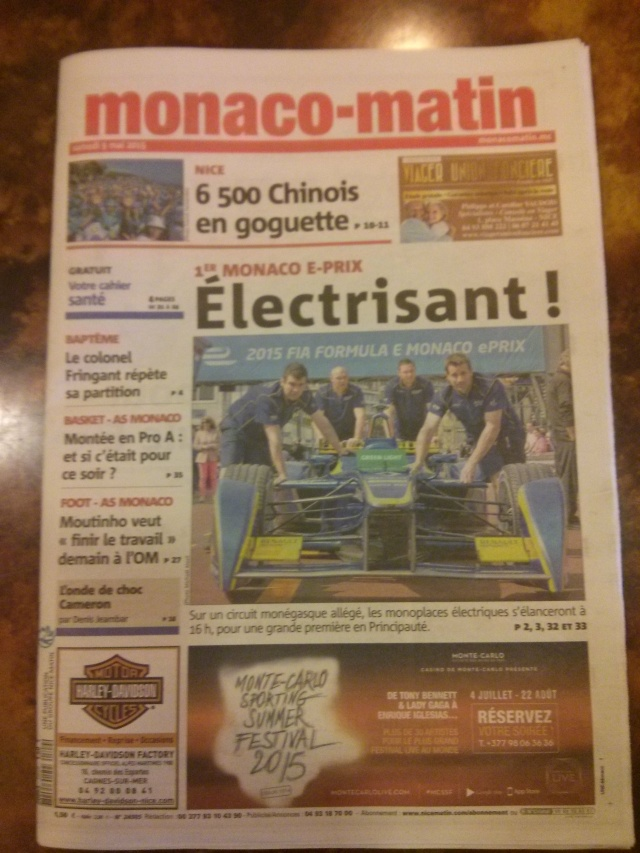 Domicile / Monaco (GP Formula E du 9/5/2015) - Page 2 2015-019