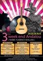 Sangre Flamenca au 3ème Week-end Andalou de Manduel (30129) 117