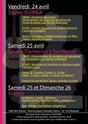 Sangre Flamenca au 3ème Week-end Andalou de Manduel (30129) 211