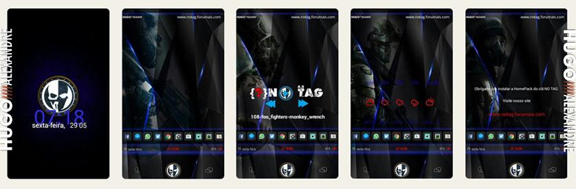 Temas para Android (HomePack Buzz) Homepa10