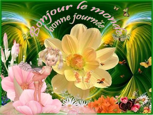 Bonjour  - Page 2 14011