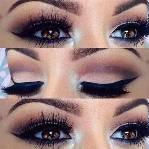 Les yeux ... - Page 3 Yeux10
