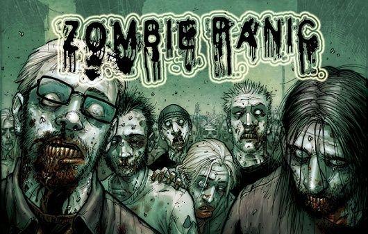 [Event] Zombie Apocalypse Metal 13349515