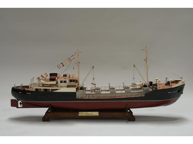 bateau Port Lyautey  ? Img11010