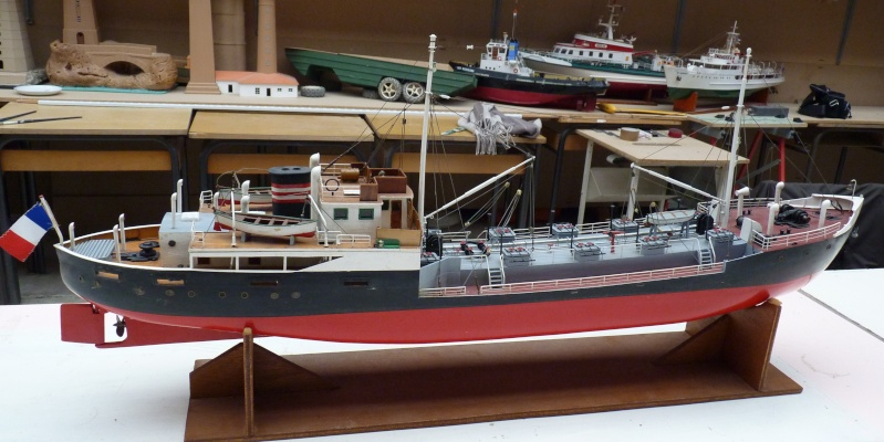 bateau Port Lyautey  ? P1030910