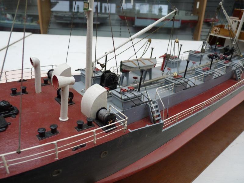 bateau Port Lyautey  ? P1030913