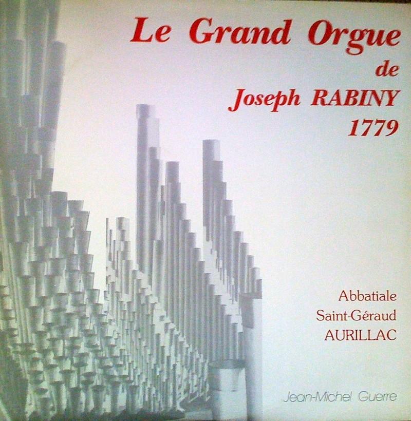 Les orgues (instrumentS) - Page 5 Cover11