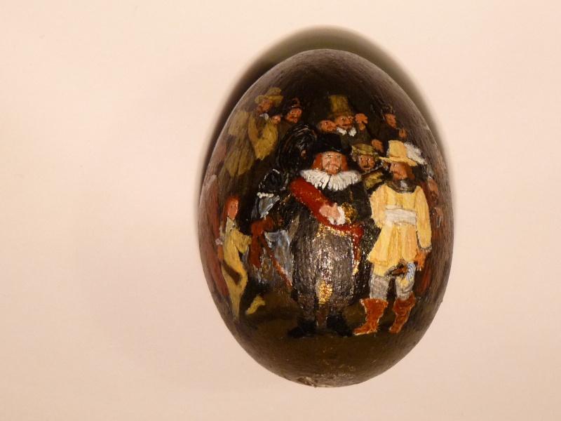 Rembrandts Nachtwache P1070012