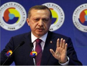 أردوغان ( بائع السميط ) الذي زاحم الجميع فى التاريخ التركي 18_06_10