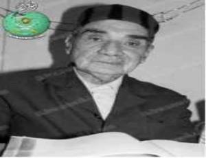 الأستاذ أنور الجندي ... قائد الكتيبة الإسلامية للمقاومة الفكرية 23_09_10
