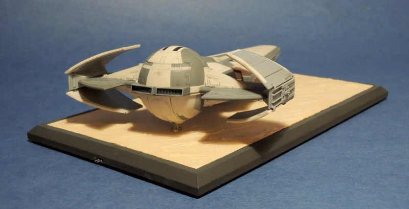 Darth Maul's Sith Infiltrator- Revell EasyKit - Page 2 Dscn0113