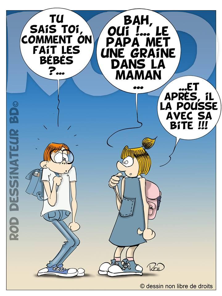 de L'humour ça continue - Page 27 0f2d2e25