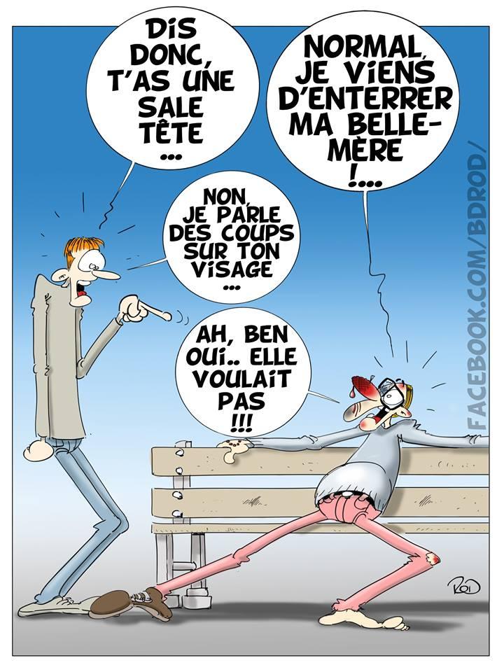 de L'humour ça continue - Page 28 14963211