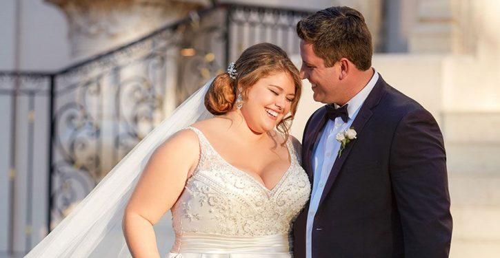 C'est officiel ! Les hommes qui épousent des femmes potelées sont 10 fois plus heureux 1gwnzf11