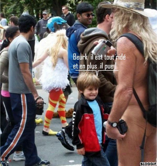 Humour en images ... tous thèmes ... - Page 13 7473d411