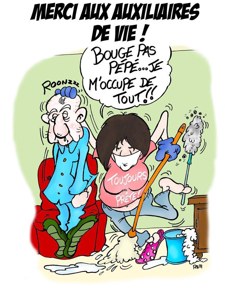 de L'humour ça continue - Page 40 94032310