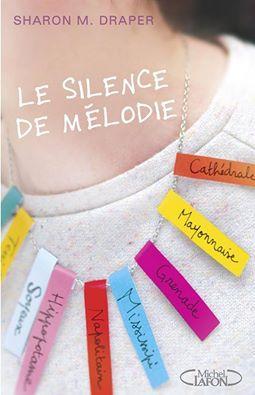 Le silence de Mélodie - Sharon M. Draper Abeill48