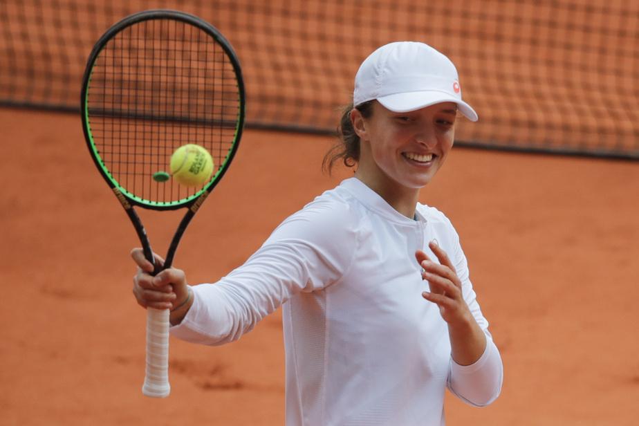 TENNIS :  Roland Garros    - Page 13 22695310