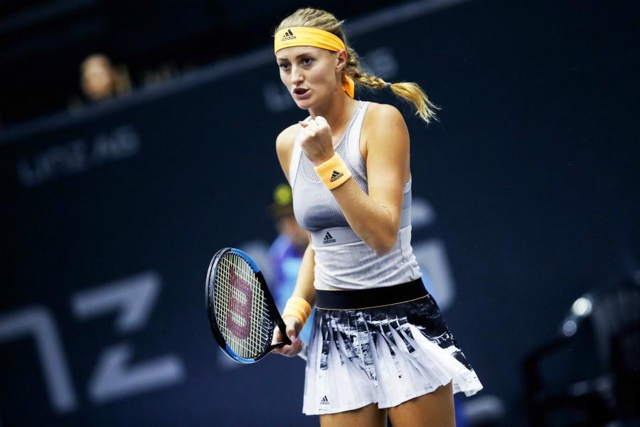TENNIS :  Roland Garros  venez jouer 30 mai au 13 juin - Page 4 Kristi10