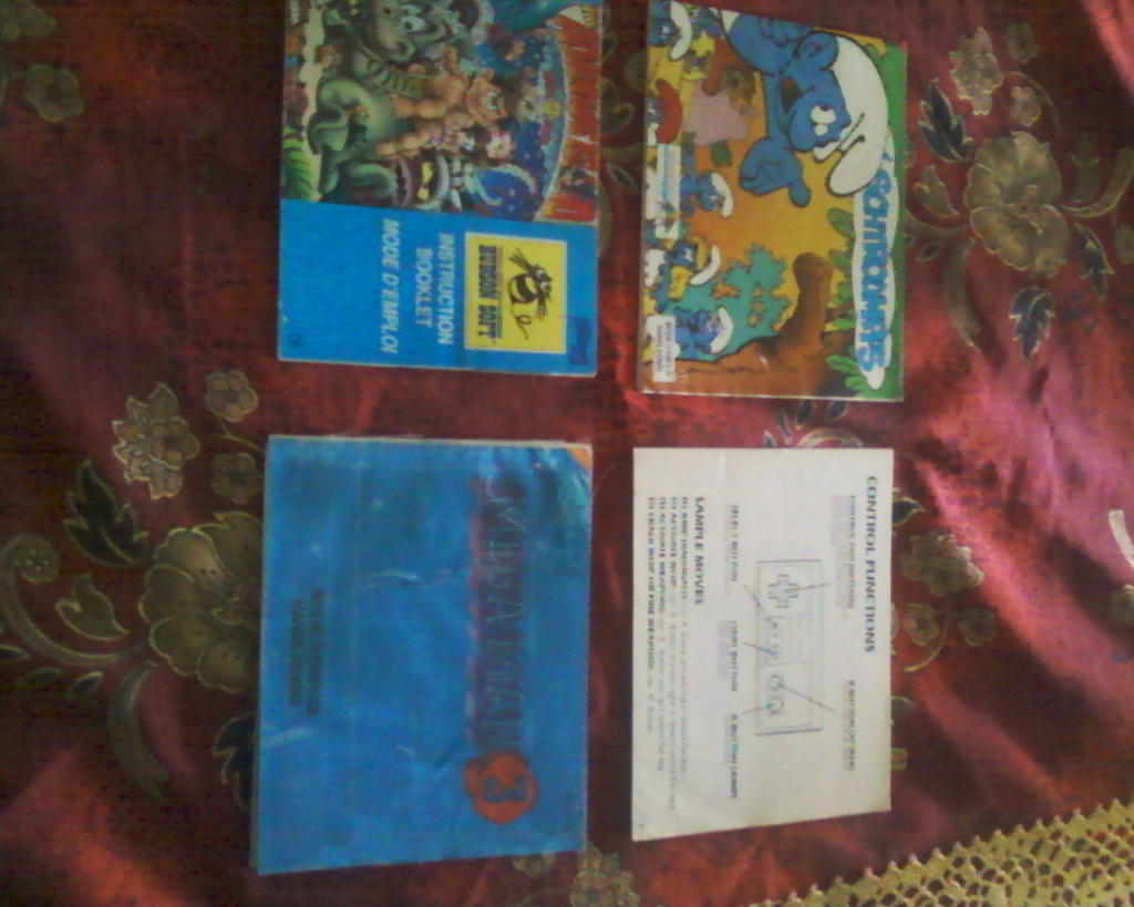[ECH] Jeux NES - Page 2 Photos38