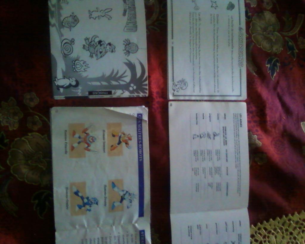 [ECH] Jeux NES - Page 2 Photos40
