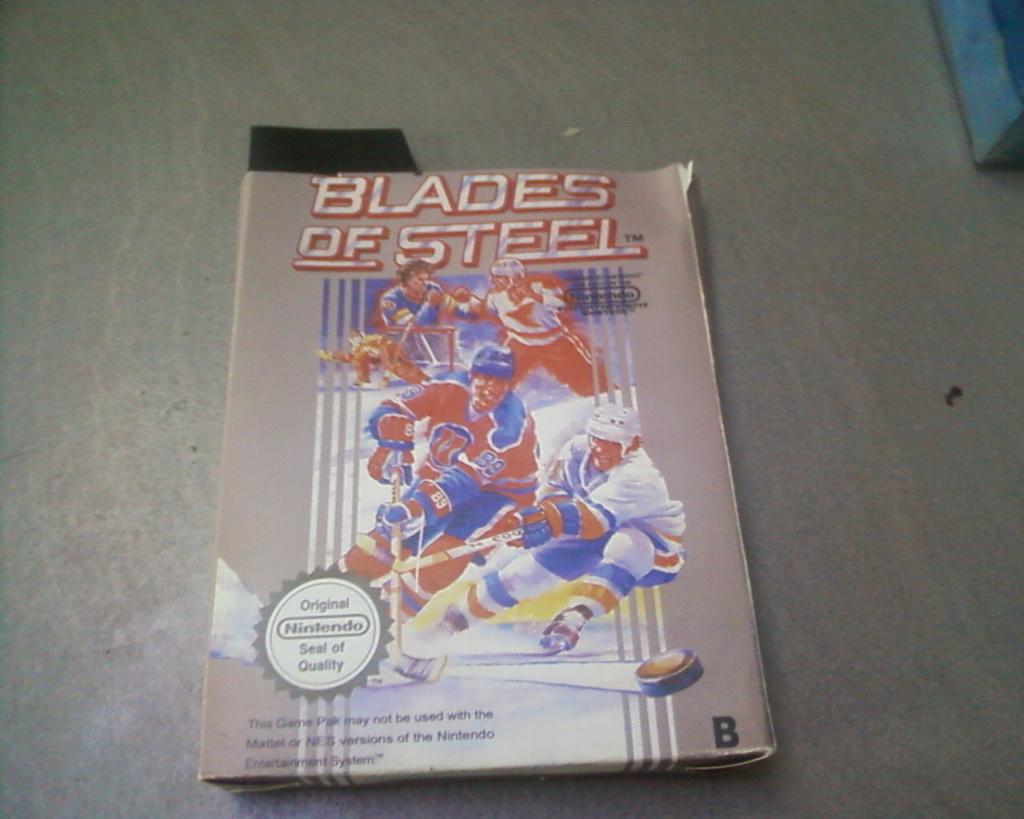 Fan de jeux de hockey ( sur glace ) - Page 5 Photos42