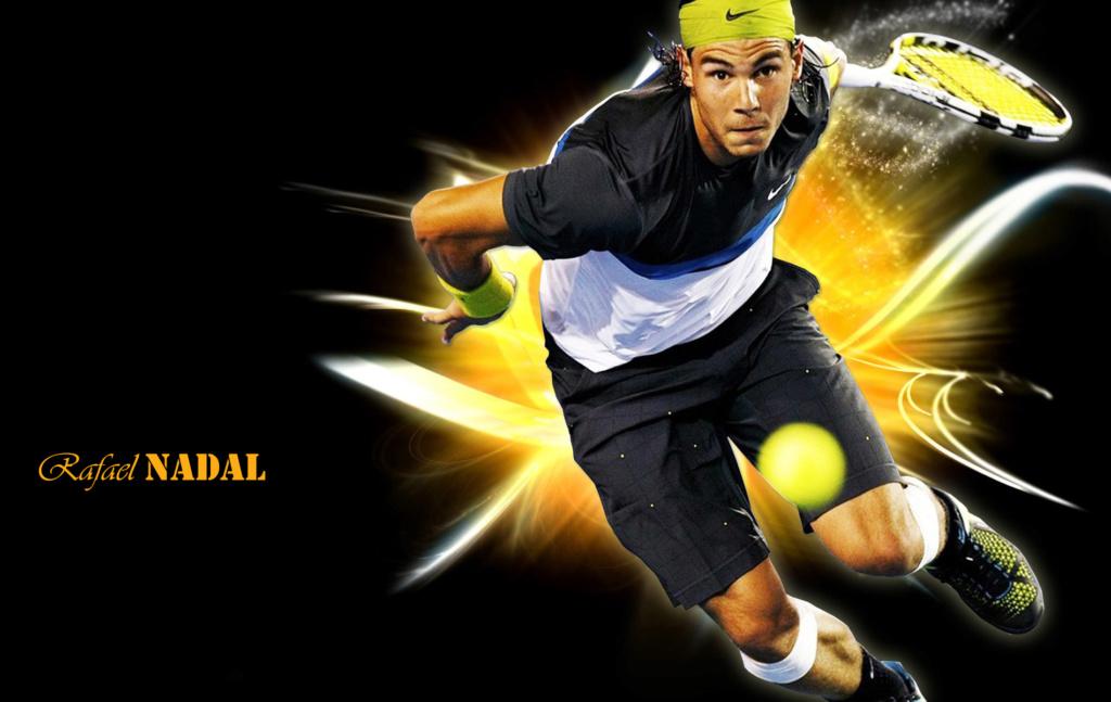 Pronos Tennis Roland Garros  cadeau pour les 3 premiers - Page 18 Rafael10