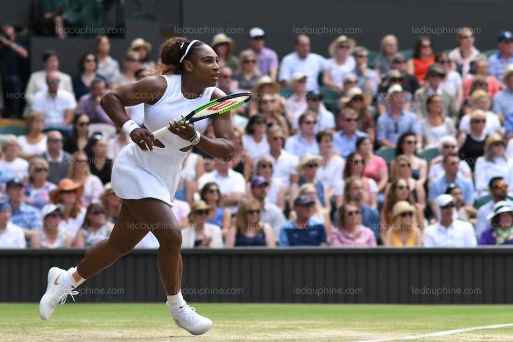Jeu Prono Tennis US OPEN   Serena10