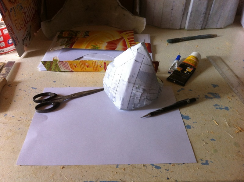 ARMURE CLONE PAPERCRAFT 1:1 - Page 2 03610
