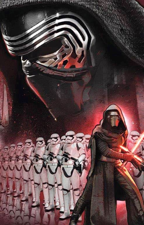 7 - Les posters de Star Wars The Force Awakens - Page 6 Cctbxh10