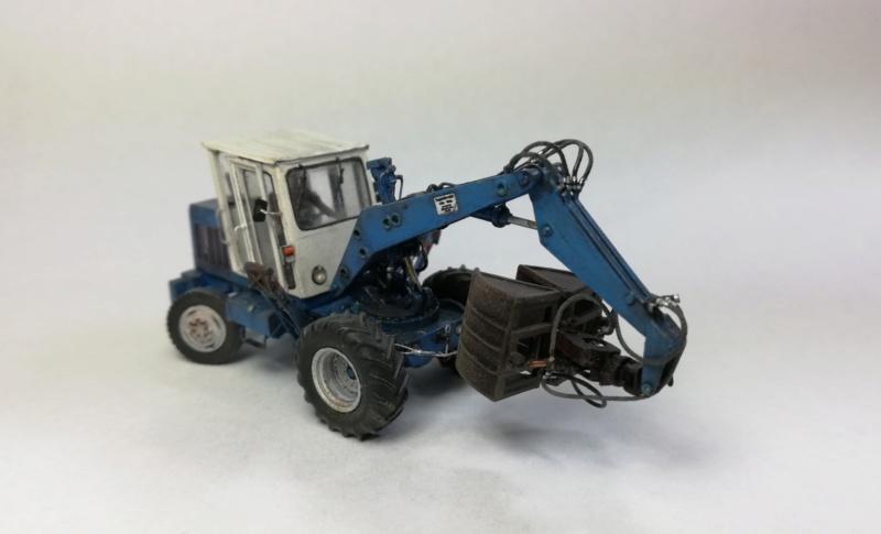 Bagger T159, Ikar Bausatz ( aufgewertet mit viel Eigenbau)  Img_2138