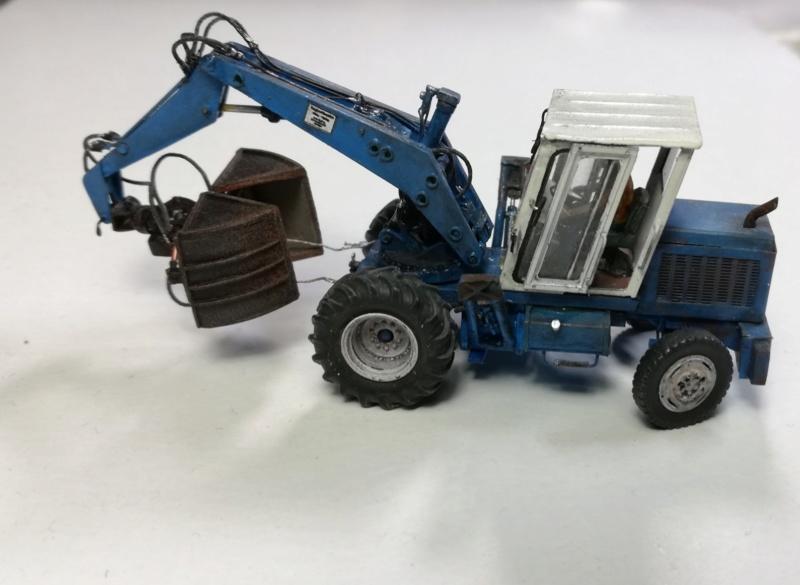 Bagger T159, Ikar Bausatz ( aufgewertet mit viel Eigenbau)  Img_2141