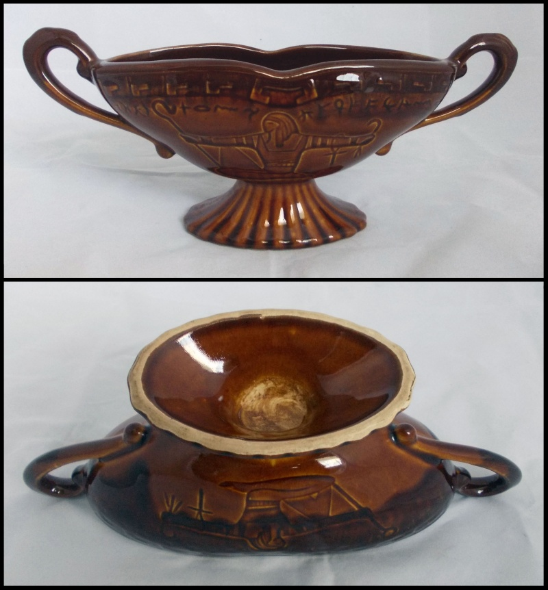 Are both vases Orzel/Aquila made? Dscn6850