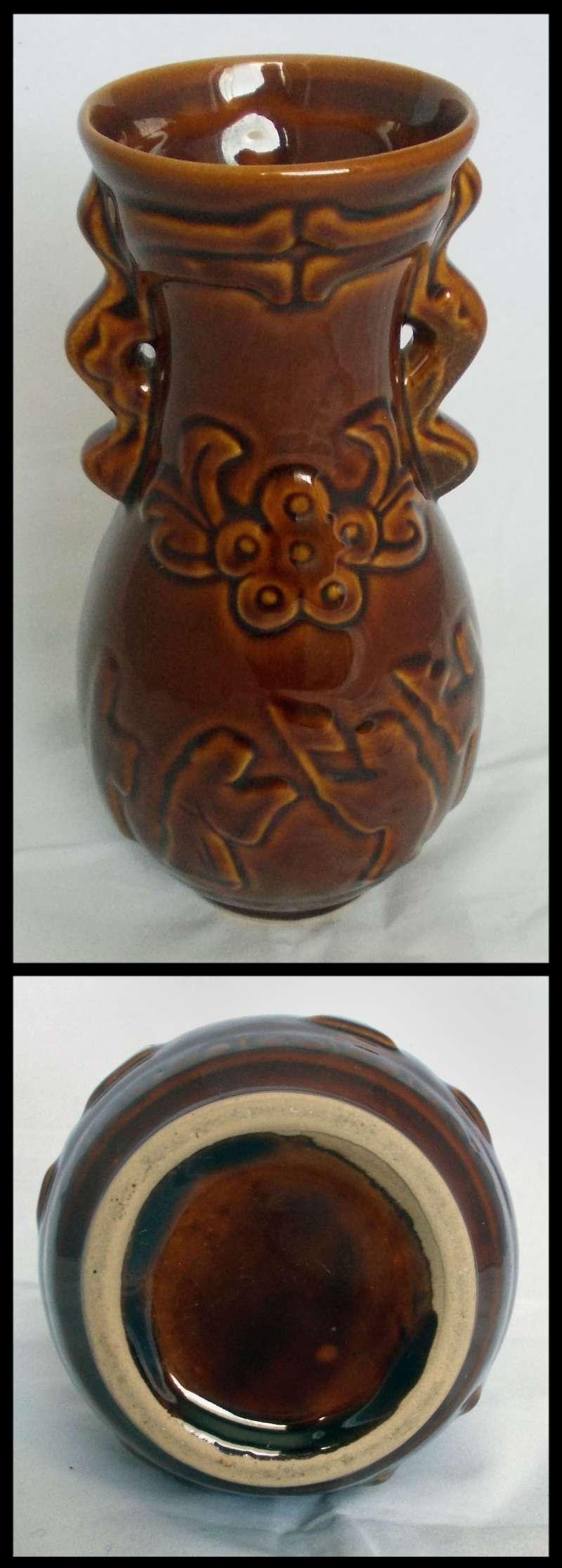 Are both vases Orzel/Aquila made? Dscn6852