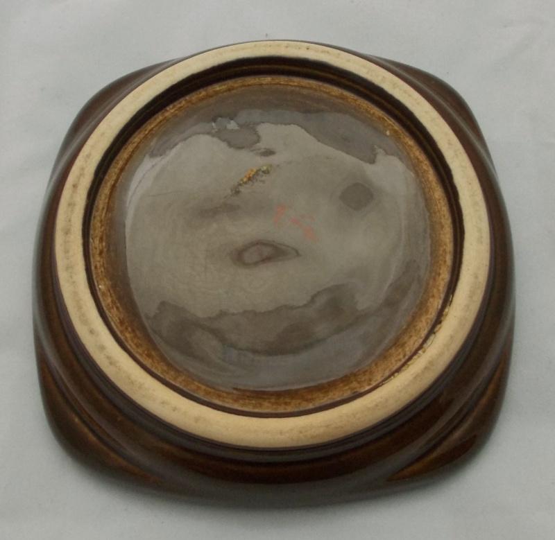 Chandler Auckland ashtray. Dscn6941