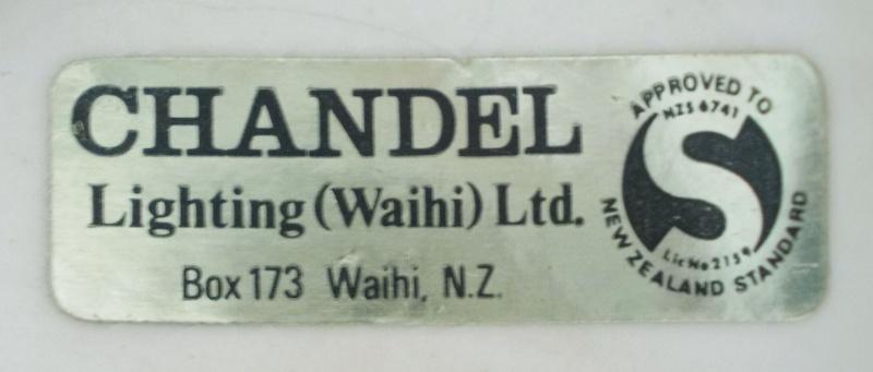 Chandel Lighting Waihi ceramic wall fitting for lamp? Dscn7025
