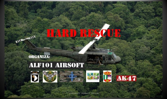 OP. HARD RESCUE. Mike Zulu domingo 10/05/15 Cartel10