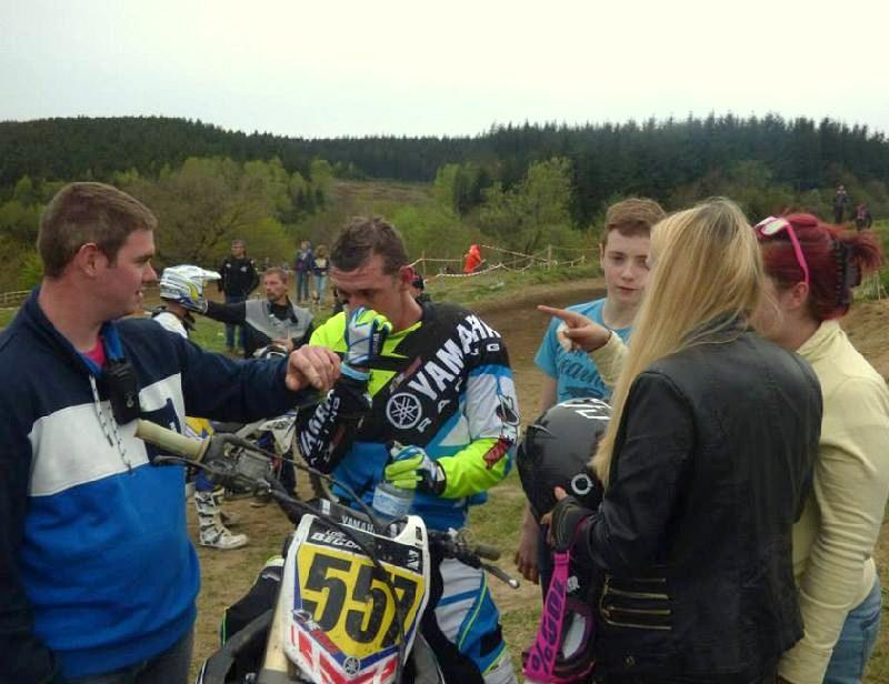 Motocross Bertrix - 26 avril 2015 ... - Page 2 013