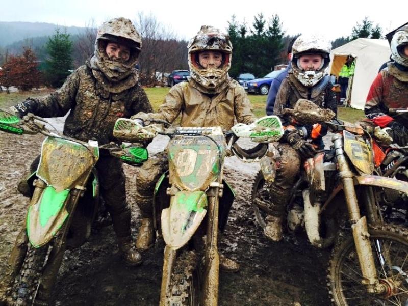 Motocross Honville - 29 mars 2015 ... 11031110