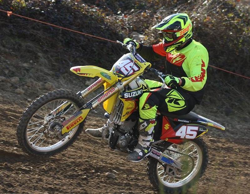 Motocross Daverdisse - 22 mars 2015 ... - Page 6 1185