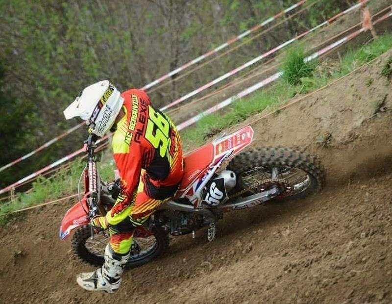 Motocross Bertrix - 26 avril 2015 ... - Page 2 1660